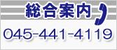 総合案内 045-551-4119